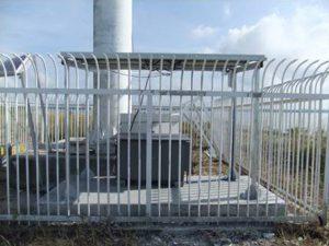 20KWh Solar Battery System For Jabatan Laut Malaysia Beacon In Tanjung Pelepas Johor