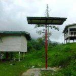 Collaboration with SIRIM in Kampung Gontoi, Sabah
