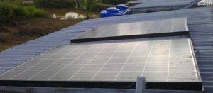 Solar power System For FSIC Kindergarden in Kg Sulit Paitan, Sabah